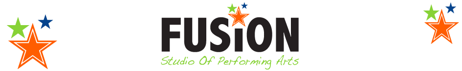Fusion Studio Of Performing Arts